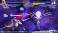BlazBlue: Continuum Shift II Plus Screenshot - click to enlarge