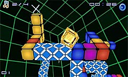 Cube screenshot