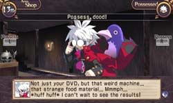 Disgaea: Infinite screenshot