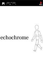 Echochrome box art