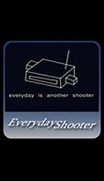Everyday Shooter box art