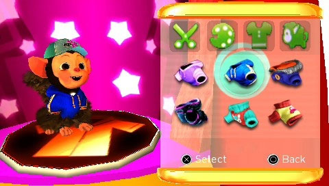EyePet Screenshot