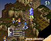 Final Fantasy Tactics: War of the Lions screenshot - click to enlarge