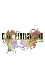 Final Fantasy Agito XIII box art