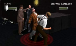 The Godfather: Mob Wars screenshot