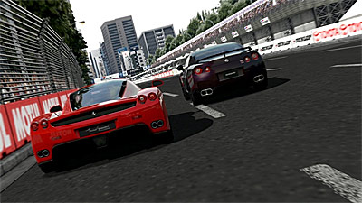 Gran Turismo screenshot