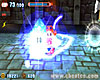Gurumin: A Monstrous Adventure screenshot &#150 click to enlarge