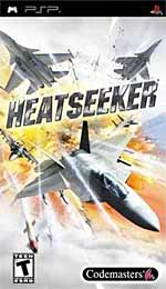 Heatseeker box art