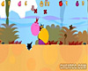 LocoRoco 2 screenshot - click to enlarge