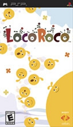 Loco Roco review