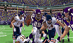 Madden NFL 09 screenshot