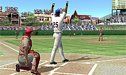 MLB 08: The Show screenshot