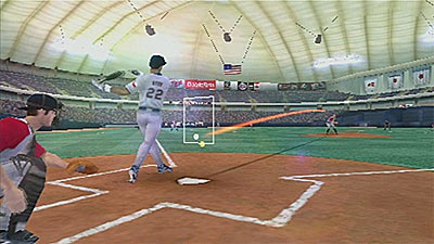 Major League Baseball 2K8 screenshot