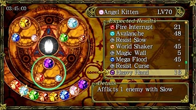 Monster Kingdom: Jewel Summoner screenshot