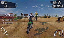 MX vs ATV: Reflex screenshot