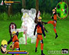 Naruto Shippuden: Legends: Akatsuki Rising screenshot - click to enlarge