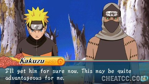 <b>Naruto</b> Shippuden: <b>Ultimate</b> <b>Ninja</b> <b>Heroes</b> <b>3</b> for PSP... -…