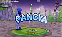 PANGYA: Fantasy Golf screenshot