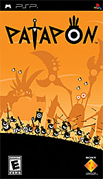 Patapon (Rhythm / RPG)