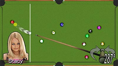 Pocket Pool screenshot