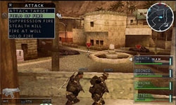 U.S. Navy SEALs Tactical Strike screenshot