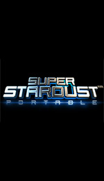 Super Stardust Portable box art