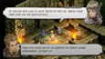 Tactics Ogre: Let Us Cling Together Screenshot - click to enlarge