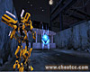 Transformers: The Game screenshot - click to enlarge