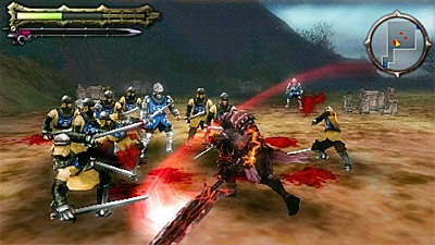 Undead Knights screenshot