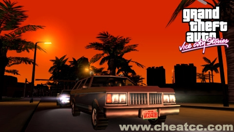 Grand Theft Auto: Vice City Stories Review / Preview for the