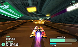 WipEout Pulse screenshot