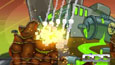 Worms: Battle Islands Screenshot - click to enlarge