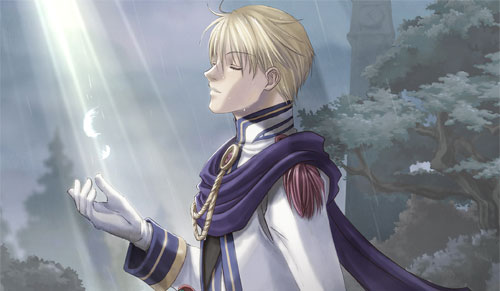 Ys: Oath in Felghana Screenshot