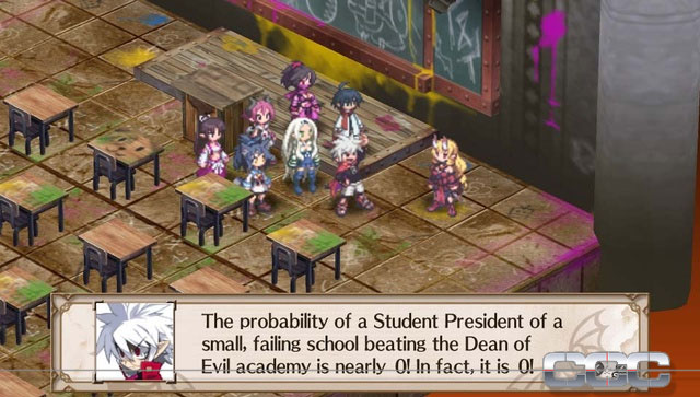 Disgaea 3: Absence of Detention image