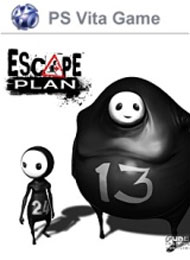 Escape Plan Box Art