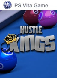 Hustle Kings Box Art