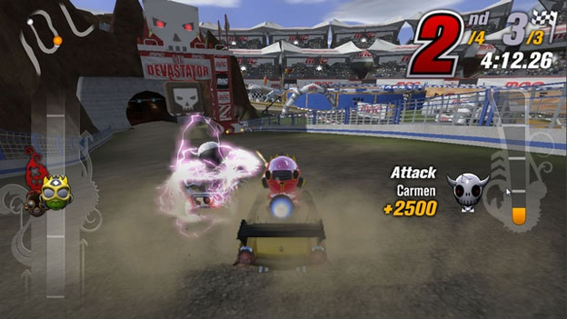 ModNation Racers: Road Trip Screenshot
