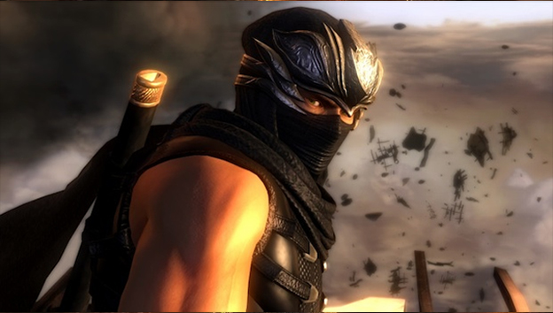 Ninja Gaiden Sigma 2 Plus Screenshot