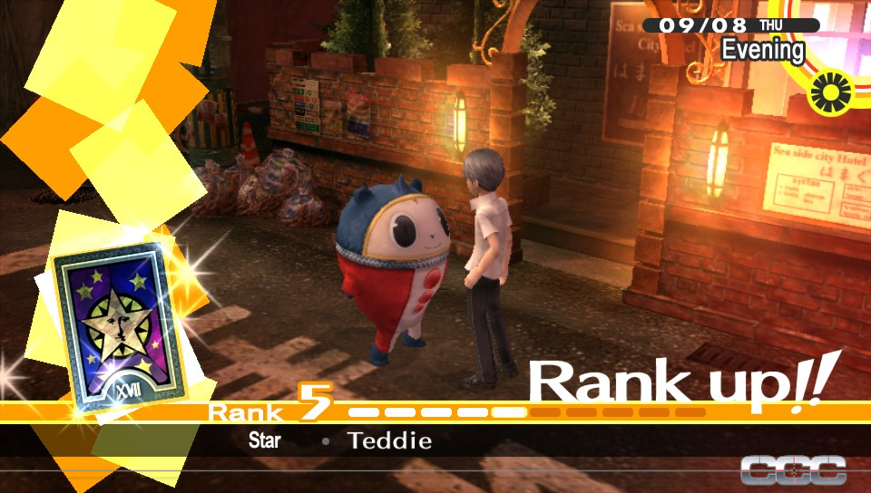 Persona 4: Golden image