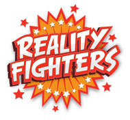 Reality Fighters Box Art
