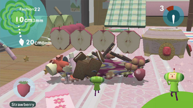 Download Touch My Katamari Ps vita