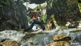 Uncharted: Golden Abyss Screenshot - click to enlarge