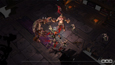 Warrior's Lair Screenshot - click to enlarge