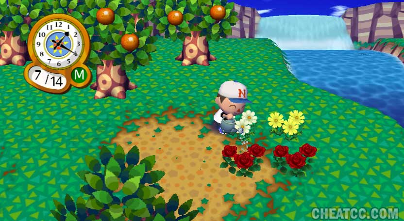 Hairstyles Animal Crossing City Folk : Animal Crossing: City Folk Review for Nintendo Wii