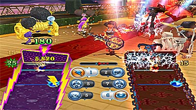 Battle of the Bands screenshot