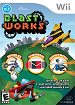 Blast Works: Build, Trade, Destroy box art