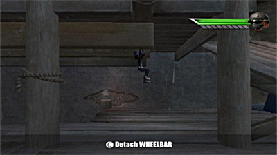 Bolt screenshot