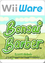 Bonsai Barber box art