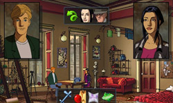 Broken Sword: Shadow of the Templars &#150 The Director&#146s Cut screenshot
