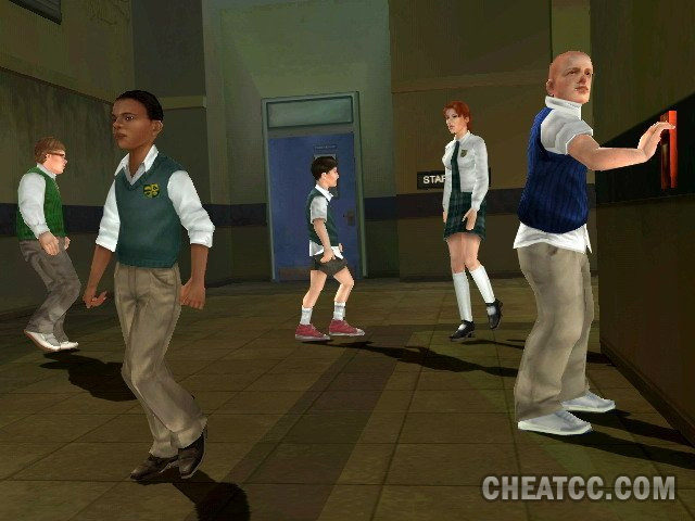 Bully: Scholarship Edition Review for the Nintendo Wii